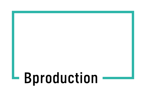 Logo de Bproduction