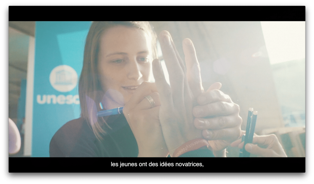 production video grenoble