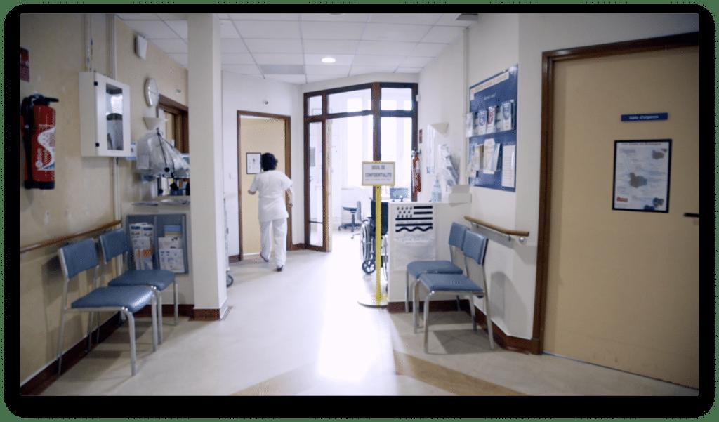 clinique saint yves à rennes
