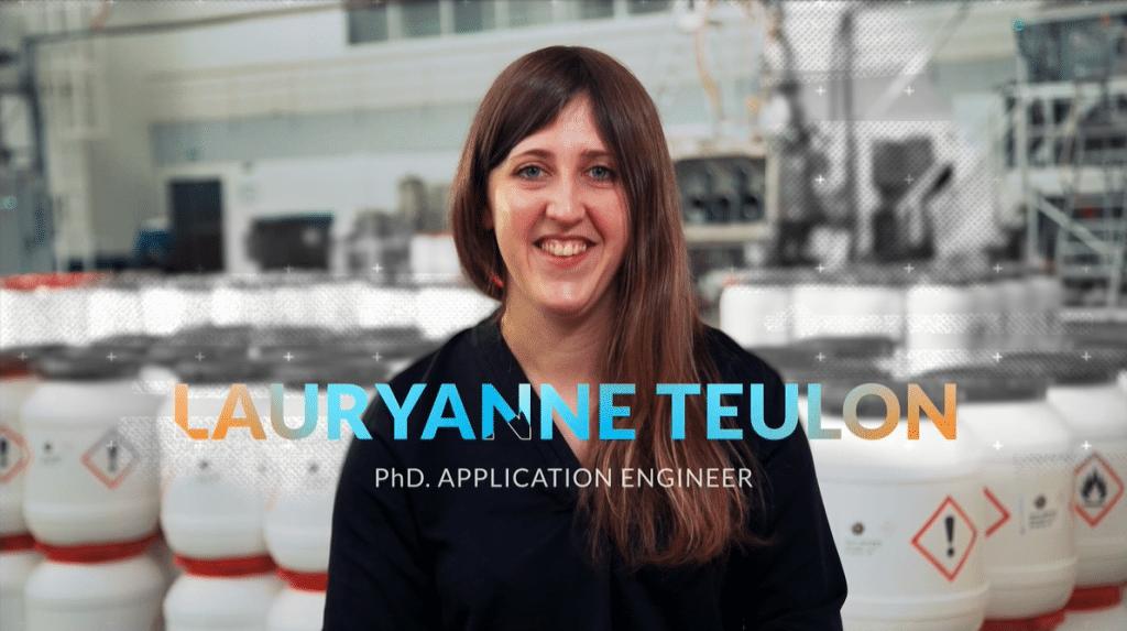 série vidéo pour Nanomakers